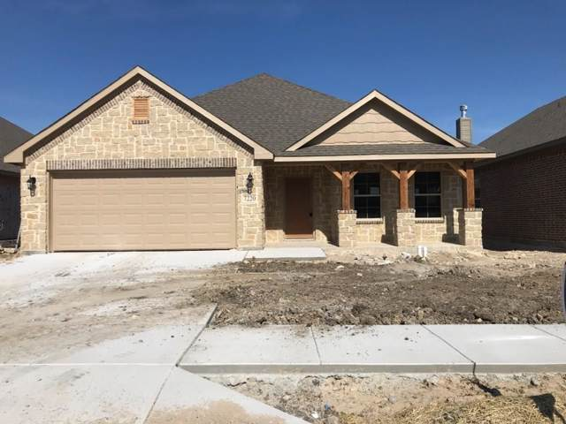 7220 Paso Verde Trail, Fort Worth, TX 76131 (MLS #14168995) :: All Cities Realty