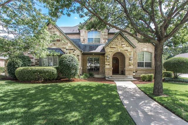 6208 Riverview Circle, Fort Worth, TX 76112 (MLS #14168996) :: RE/MAX Town & Country