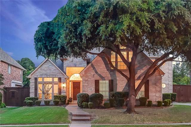 3436 Grand Mesa Drive, Plano, TX 75025 (MLS #14169000) :: Frankie Arthur Real Estate