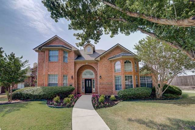 1008 E Seminole Trail, Carrollton, TX 75007 (MLS #14169002) :: RE/MAX Landmark
