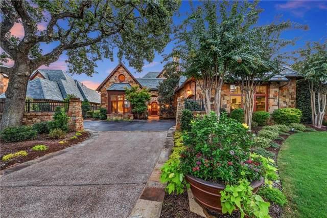 2322 Cedar Elm Terrace, Westlake, TX 76262 (MLS #14169024) :: Kimberly Davis & Associates