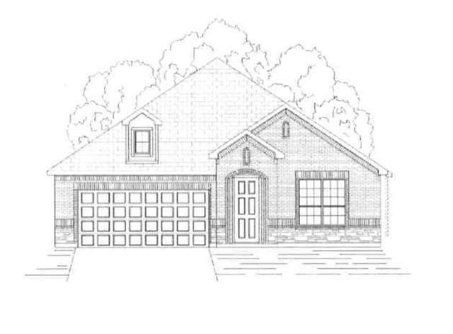 2825 Long Slope, Arlington, TX 76001 (MLS #14169041) :: The Real Estate Station