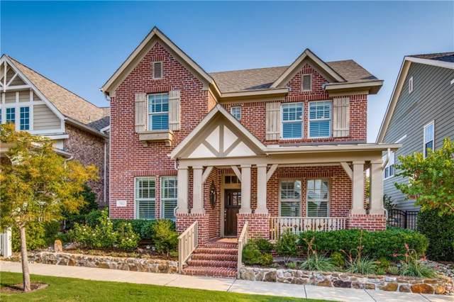 7412 Ardmore Street, Mckinney, TX 75071 (MLS #14169042) :: RE/MAX Landmark