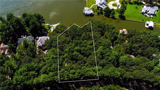 554 E Eagle Point Drive, Mount Vernon, TX 75457 (MLS #14169058) :: RE/MAX Town & Country