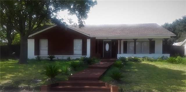3021 Concord Drive, Mesquite, TX 75150 (MLS #14169065) :: RE/MAX Landmark