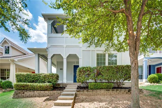 3061 Hopewell Lane, Fort Worth, TX 76179 (MLS #14169078) :: The Real Estate Station