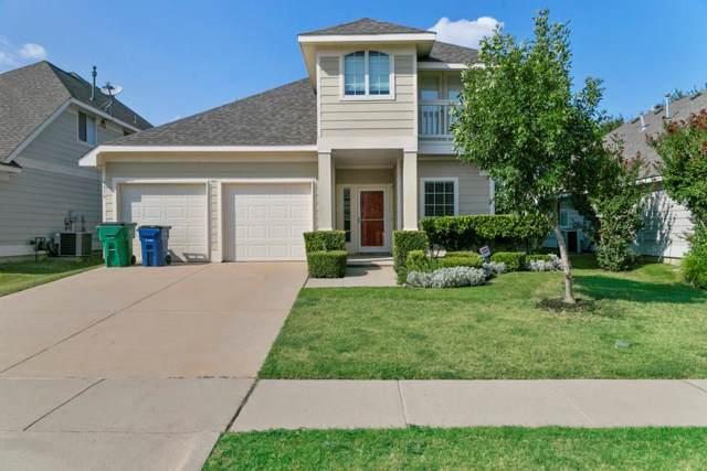 9916 Wild Ginger Drive, Mckinney, TX 75072 (MLS #14169080) :: RE/MAX Landmark