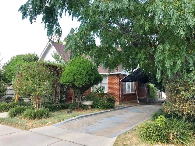 2529 Chicago Avenue, Fort Worth, TX 76103 (MLS #14169094) :: Vibrant Real Estate
