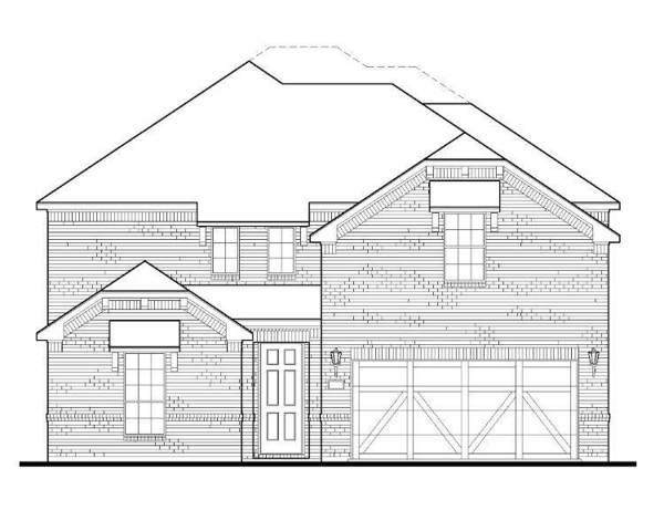 1444 Monarch Trail, Northlake, TX 76226 (MLS #14169121) :: The Real Estate Station