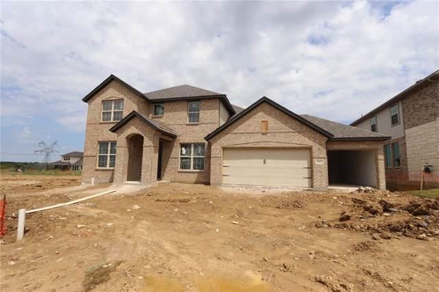 6412 Dolan Falls Drive, Flower Mound, TX 76226 (MLS #14169130) :: The Real Estate Station