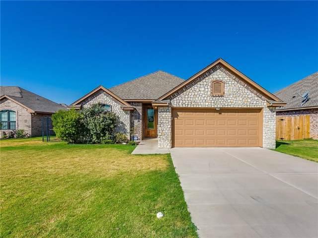 9216 Parkview Circle, Tolar, TX 76476 (MLS #14169133) :: RE/MAX Town & Country