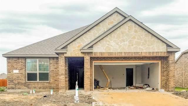 3083 Maverick Drive, Heath, TX 75126 (MLS #14169141) :: The Real Estate Station
