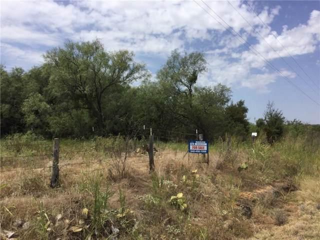 0 Fm 1711, Throckmorton, TX 76374 (MLS #14169154) :: Ann Carr Real Estate