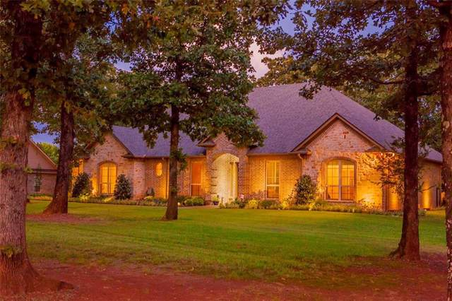 19836 Post Oak Bend, Lindale, TX 75771 (MLS #14169166) :: Kimberly Davis & Associates