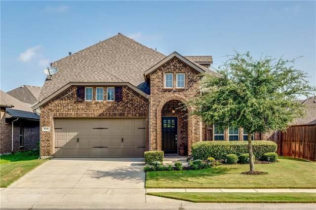 170 Charleston Lane, Fate, TX 75189 (MLS #14169172) :: RE/MAX Landmark