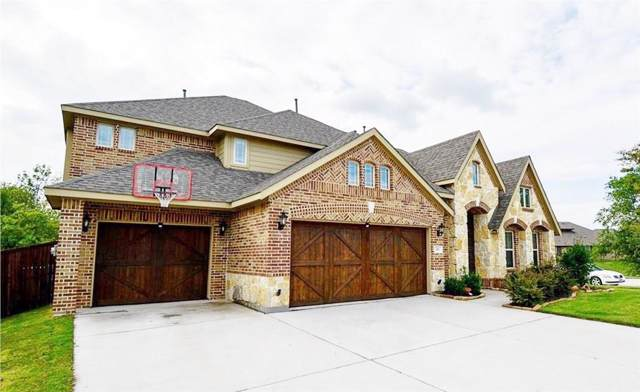 201 Gatwick Court, Wylie, TX 75098 (MLS #14169182) :: The Heyl Group at Keller Williams
