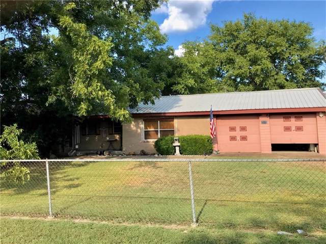 2273 Farm Road 196, Pattonville, TX 75468 (MLS #14169206) :: Kimberly Davis & Associates