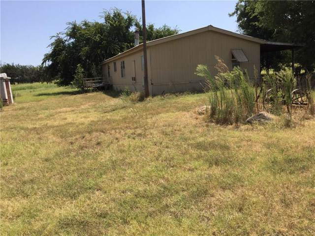 1109 Willard Road, Olney, TX 76374 (MLS #14169209) :: Ann Carr Real Estate