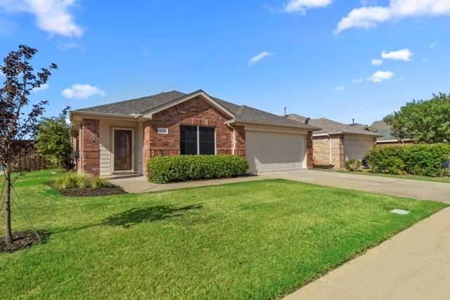 10320 Lake Park Drive, Fort Worth, TX 76053 (MLS #14169215) :: Lynn Wilson with Keller Williams DFW/Southlake