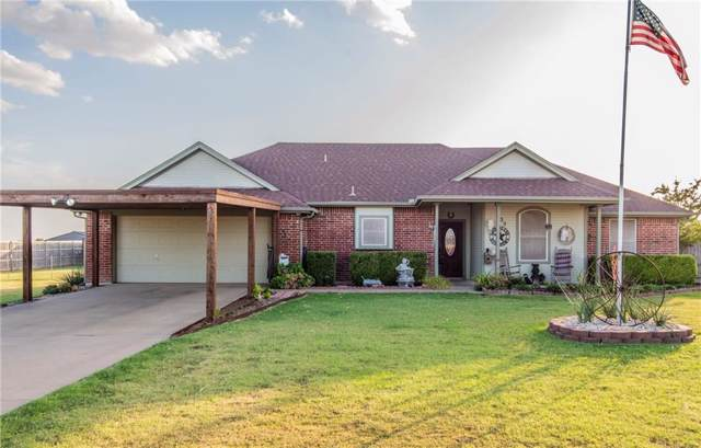 130 Hollis Road, Waxahachie, TX 75167 (MLS #14169227) :: RE/MAX Landmark
