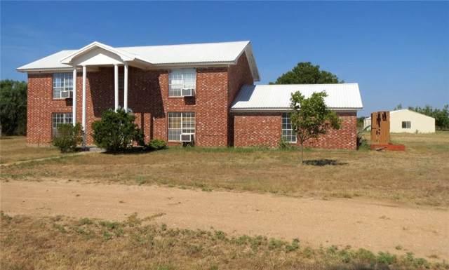 830 County Road 346 Road, Gouldbusk, TX 76845 (MLS #14169260) :: Lynn Wilson with Keller Williams DFW/Southlake