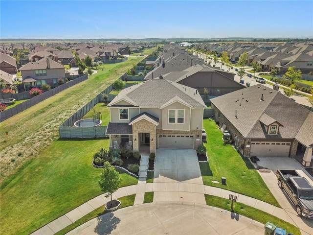 716 Gannet Trail, Argyle, TX 76226 (MLS #14169275) :: Team Tiller