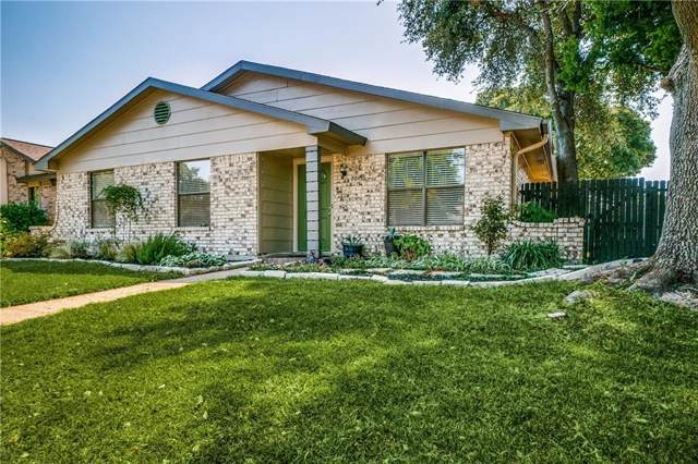 10930 Mccree Road, Dallas, TX 75238 (MLS #14169281) :: The Real Estate Station
