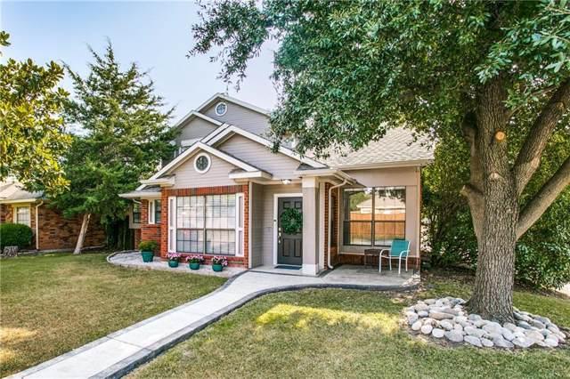 1607 Albrook Drive, Allen, TX 75002 (MLS #14169286) :: Kimberly Davis & Associates