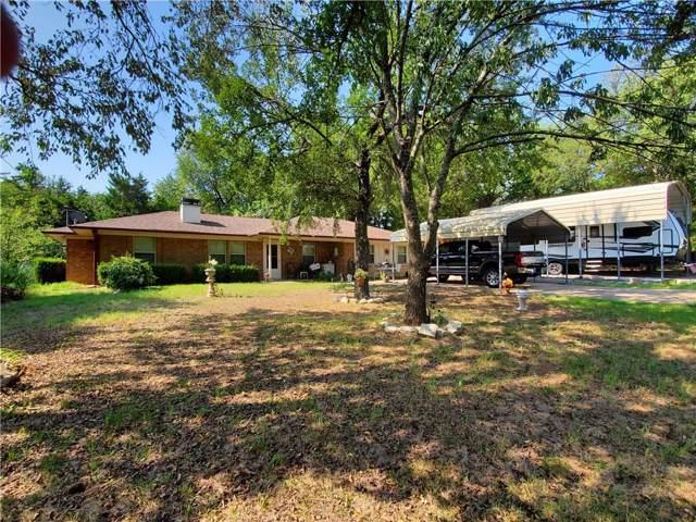 64 Cypress, Pottsboro, TX 75076 (MLS #14169316) :: Keller Williams Realty