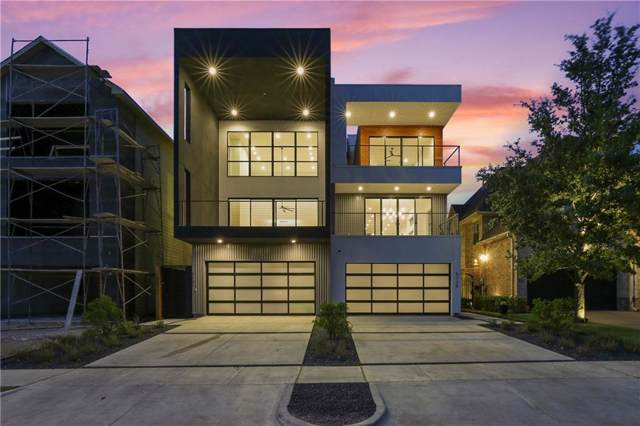 5139 Miller Avenue, Dallas, TX 75206 (MLS #14169357) :: The Real Estate Station