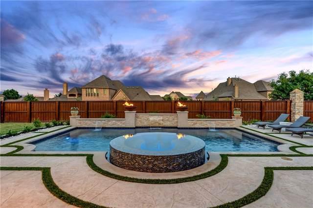 1010 Elk Ridge Road, Prosper, TX 75078 (MLS #14169361) :: Vibrant Real Estate