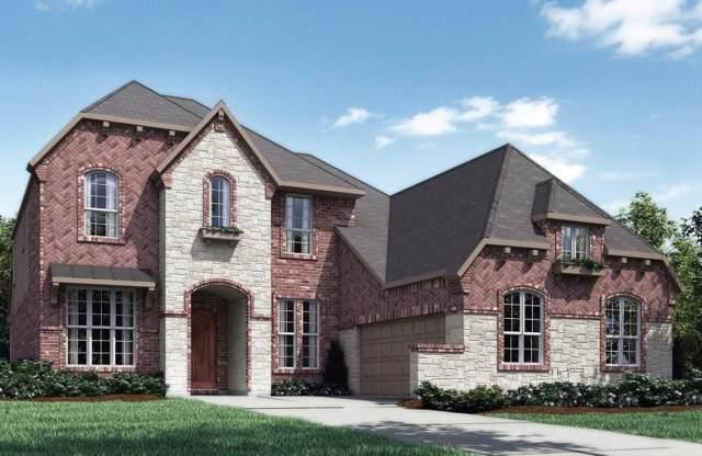 504 Bristol Hill, Keller, TX 76248 (MLS #14169366) :: The Mitchell Group
