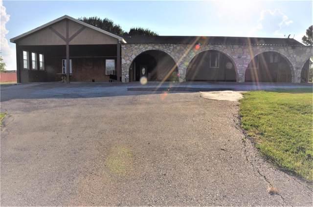 1517 County Road 607, Alvarado, TX 76009 (MLS #14169368) :: Potts Realty Group