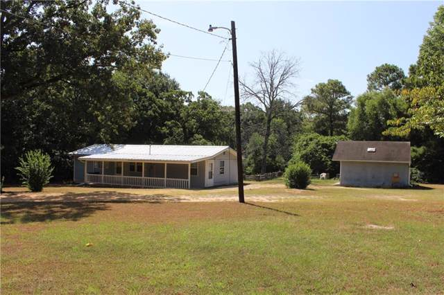 121 Lake Drive, Tool, TX 75143 (MLS #14169375) :: Kimberly Davis & Associates