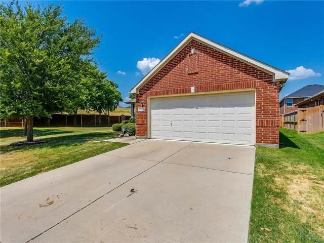3705 Ladera Drive, Bedford, TX 76021 (MLS #14169392) :: Kimberly Davis & Associates