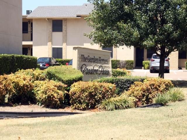 5903 Harvest Hill Road #2074, Dallas, TX 75230 (MLS #14169395) :: The Rhodes Team