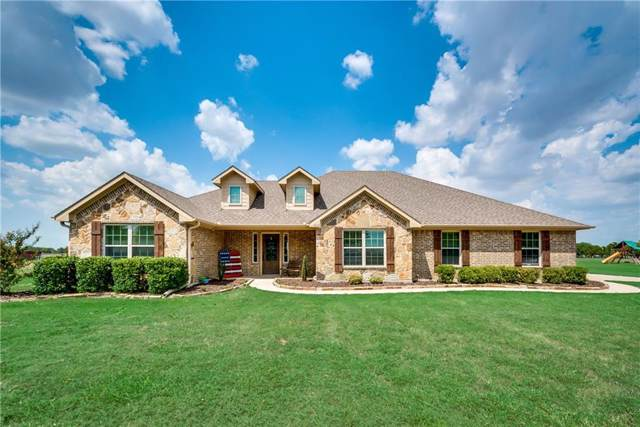 4062 County Road 2616, Caddo Mills, TX 75135 (MLS #14169426) :: The Real Estate Station