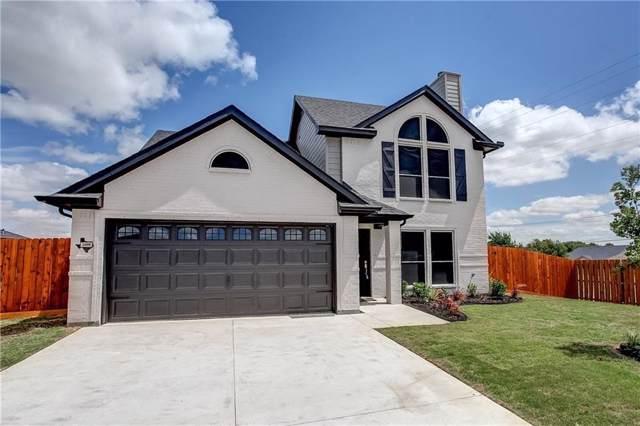 2000 Shane Avenue, Fort Worth, TX 76134 (MLS #14169436) :: Vibrant Real Estate