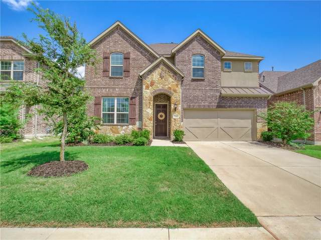 7512 W Fork Lane, Mckinney, TX 75071 (MLS #14169439) :: Performance Team