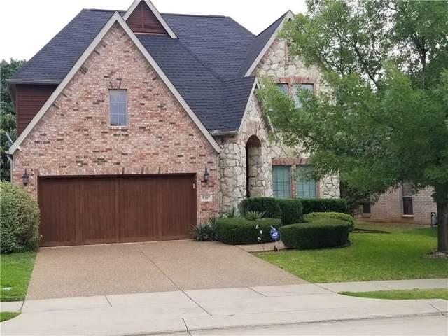 5307 Sun Meadow Drive, Grapevine, TX 76051 (MLS #14169452) :: Lynn Wilson with Keller Williams DFW/Southlake