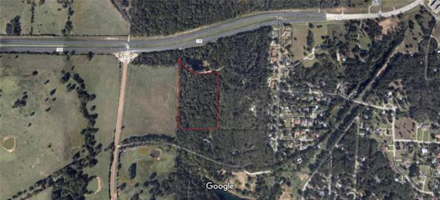 TBD W Fm 120, Denison, TX 75020 (MLS #14169462) :: The Real Estate Station
