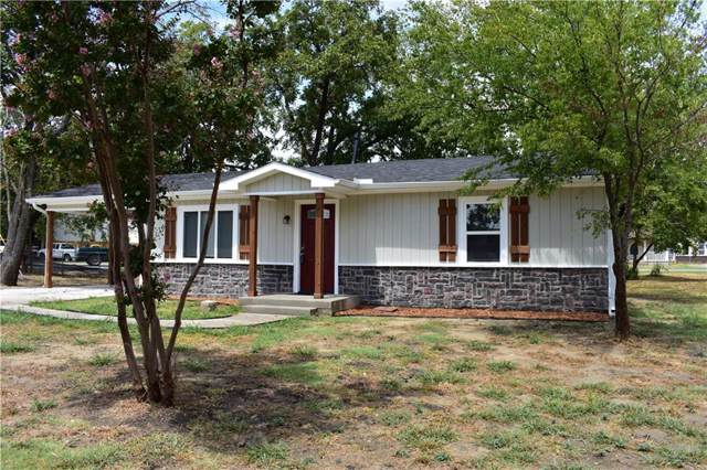 110 Bell Street, Royse City, TX 75189 (MLS #14169471) :: RE/MAX Landmark