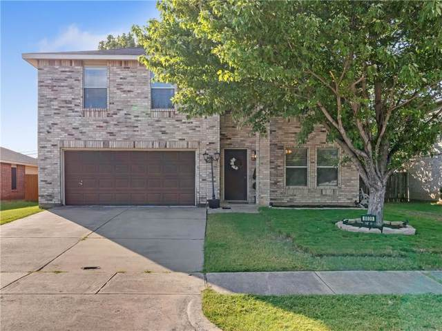 6039 Susanna Drive, Grand Prairie, TX 75052 (MLS #14169475) :: RE/MAX Landmark