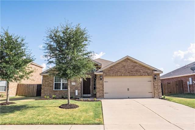 3305 Taylor Drive, Royse City, TX 75189 (MLS #14169479) :: Ann Carr Real Estate
