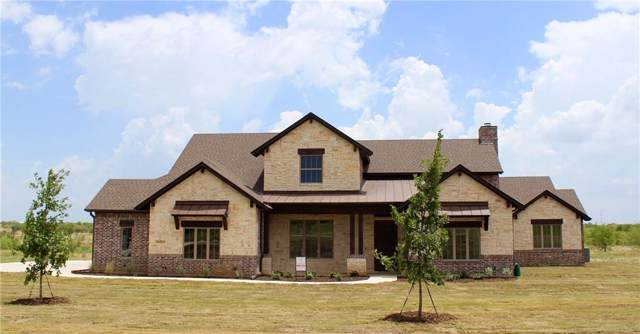 3821 Robson Ranch Road, Northlake, TX 76247 (MLS #14169490) :: Trinity Premier Properties