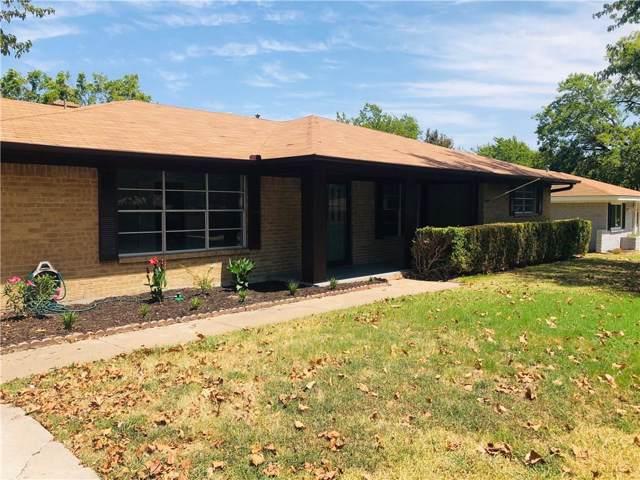 106 Patti J Street, Greenville, TX 75402 (MLS #14169500) :: RE/MAX Town & Country