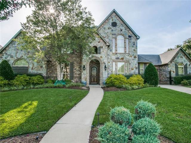2509 Featherstone Court, Arlington, TX 76001 (MLS #14169530) :: The Real Estate Station