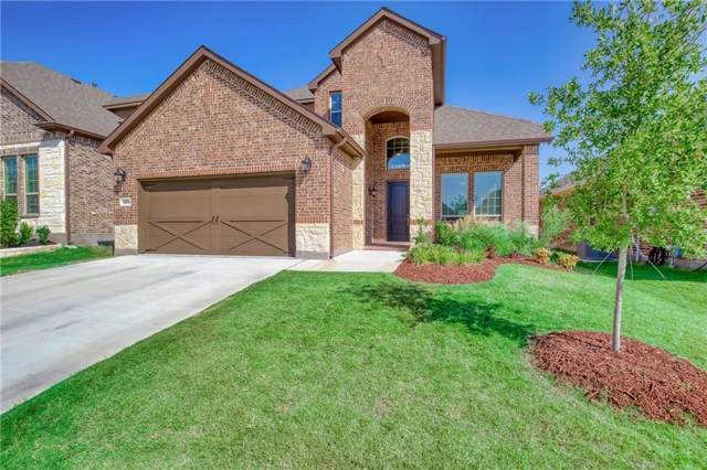 14804 Brettridge Drive, Aledo, TX 76008 (MLS #14169540) :: The Paula Jones Team | RE/MAX of Abilene