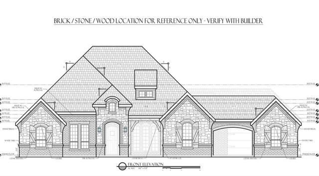 3325 Stockton Lane, Northlake, TX 76226 (MLS #14169548) :: The Real Estate Station