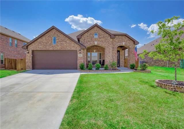 408 Linda Street, Crowley, TX 76036 (MLS #14169549) :: Potts Realty Group